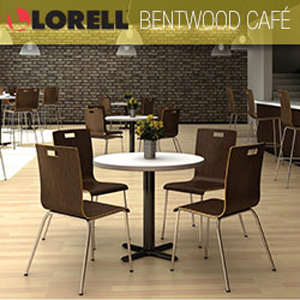 Lorell Bentwood Cafe