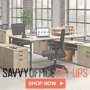 Up Your Productivity With These Savvy Office Supplies